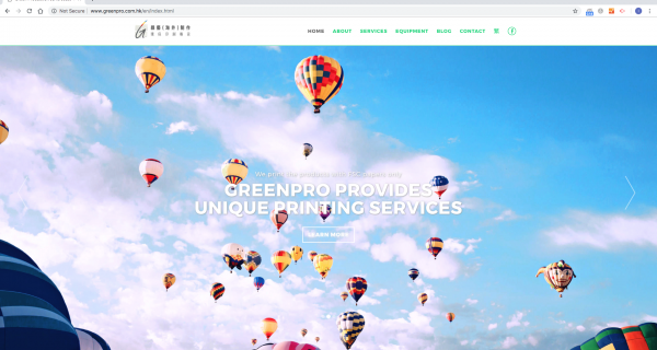 GreenPro Production (Overseas) Group