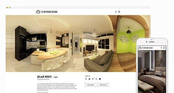 TS Interior Design
