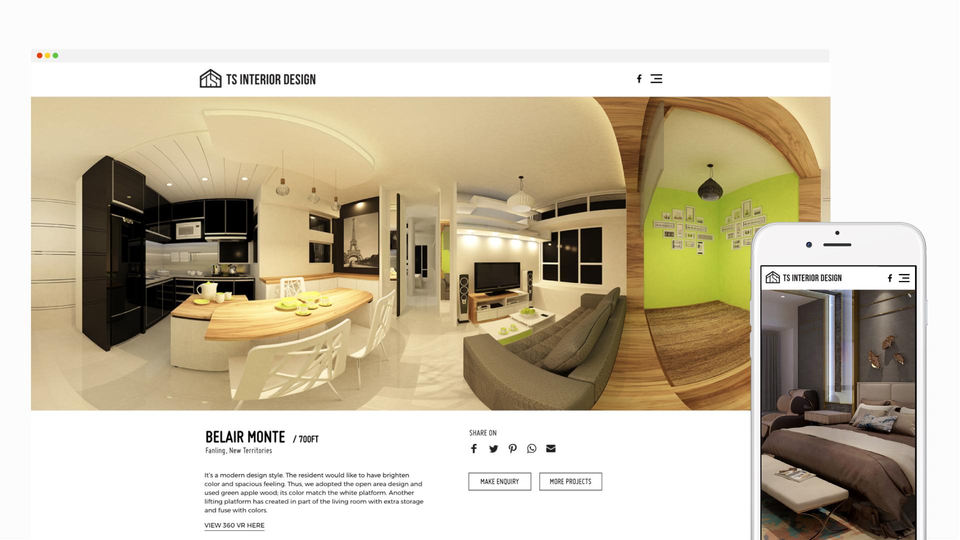 TS Interior Design